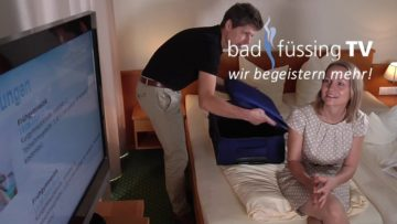 Spot Bad Füssing TV