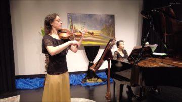 Das Kurorchester Bad Füssing spielt zu Kaffee und Kuchen – 18.04.2021