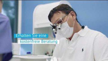 Implaneo Regensburg: Leidenschaft für schöne Zähne